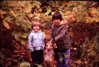 Heidi, Kenny & Smokey