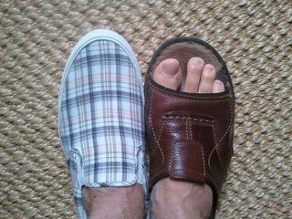 Kenny Feet